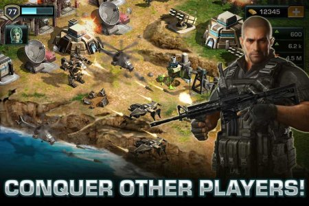 War of Nations Android