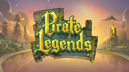 Pirate Legends TD android