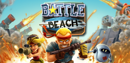 Battle Beach на Андроид