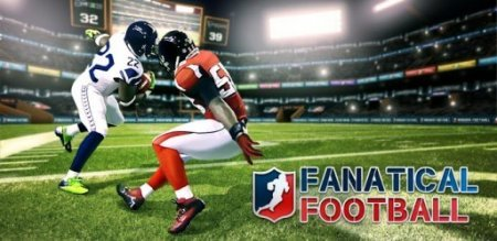Fanatical Football android