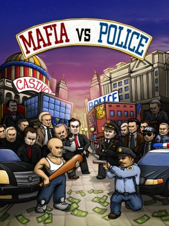 Mafia vs Police android