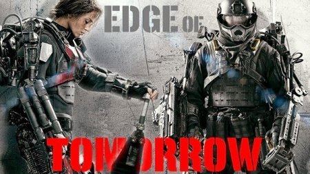 Edge of Tomorrow Game на Андроид