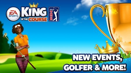 ������� King of the Course Golf �� ������� ���������