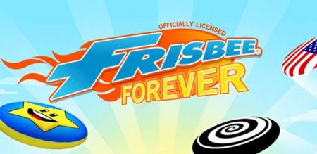 Frisbee Forever ��� Android ������� ���������