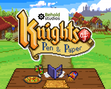 Knights of Pen and Paper +1 Edition ������� ��������� ��� �������