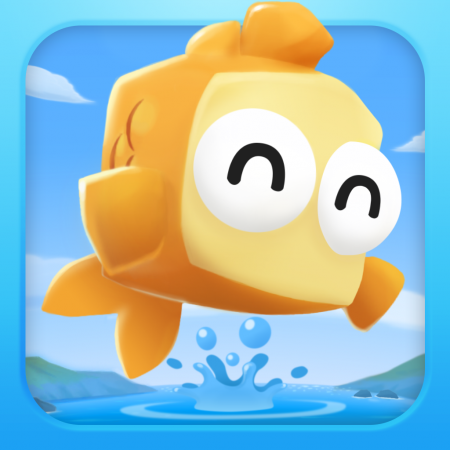 Fish Out Of Water ��� android ������� ���������