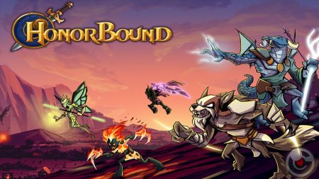 HonorBound android