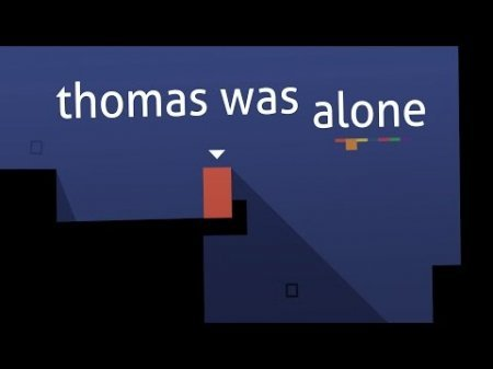 Thomas Was Alone android