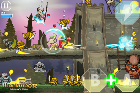 Blackmoor Android