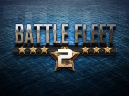Battle Fleet 2 android