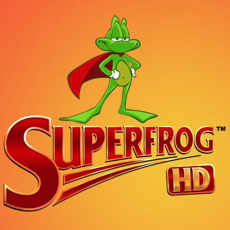 Superfrog HD Android