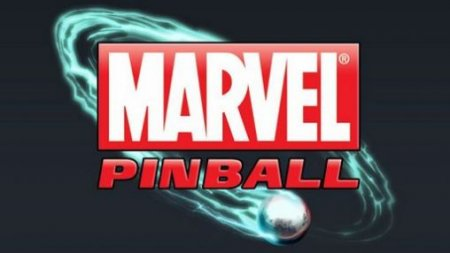 Marvel Pinball android