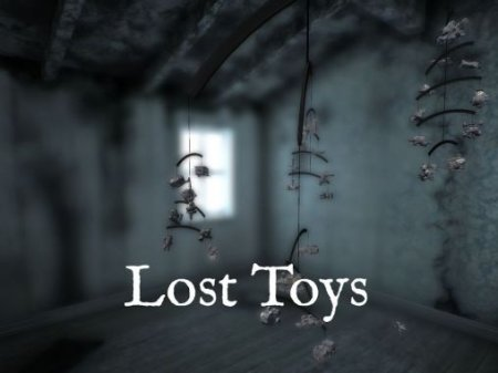 Lost Toys Android