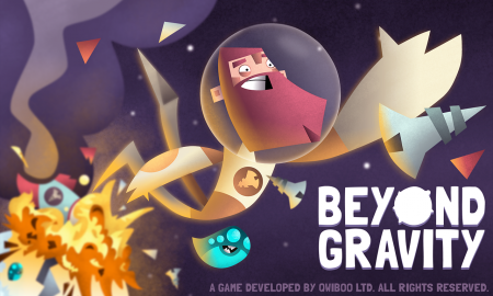 Beyond Gravity Android