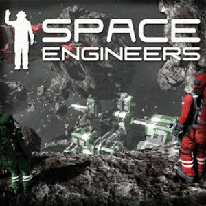 Space Engineers скачать на пк