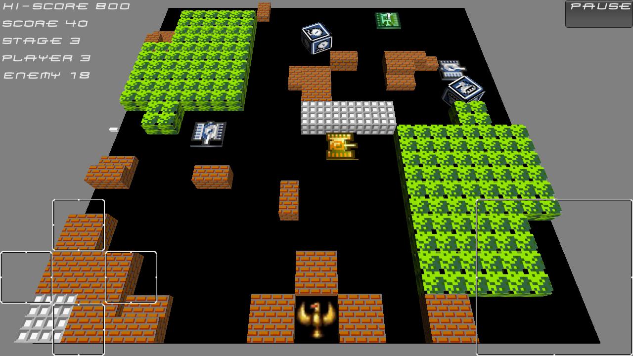 Скачать battle city на компьютер