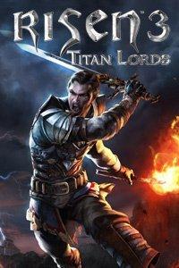 Risen 3: Titan Lords скачать торрентом
