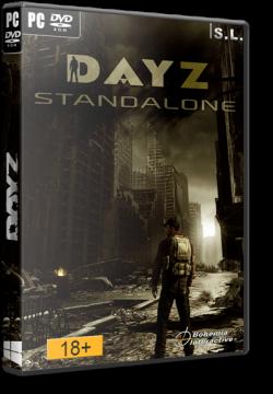 DayZ: Standalone – 2014 скачать торрентом