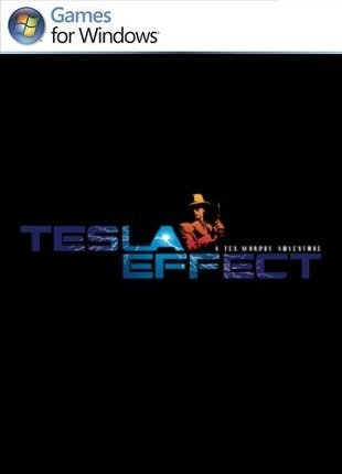 Tesla Effect: A Tex Murphy Adventure скачать торрент