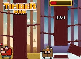 Timberman Android