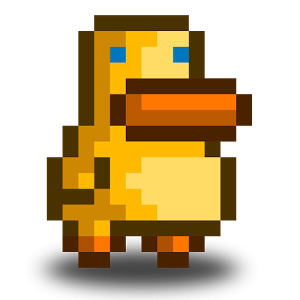Gravity Duck android