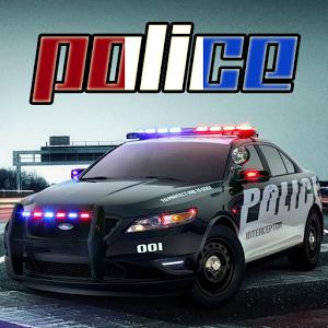 Ultra Police Hot Pursuit 3d скачать на андроид