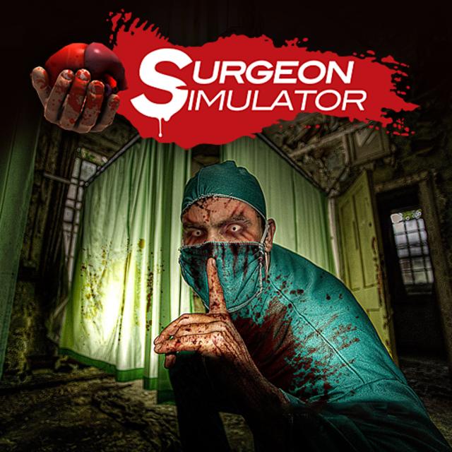 Скачать Игру Surgeon Simulator На Андроид - фото 5