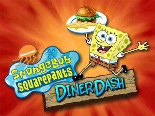 Spongebob Diner Dash скачать на андроид