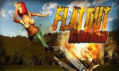 Flatout stuntman скачать на андроид