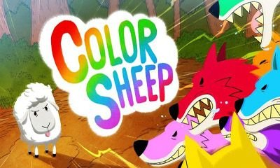 Color Sheep ������� �� �������