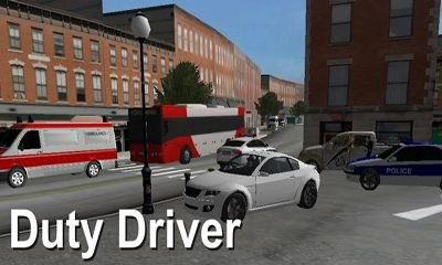 Duty Driver ������� �� �������