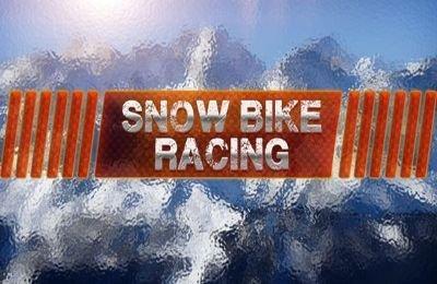 Snowbike Racing скачать на андроид