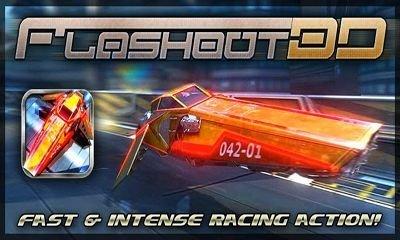 Flashout 3d скачать на андроид