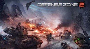 Defense zone 2 скачать андроид