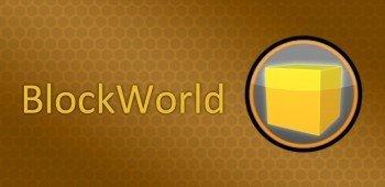 Blockworld скачать андроид