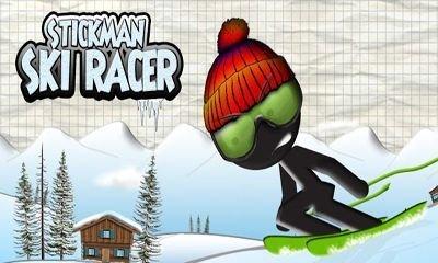 Stickman Ski Racer скачать андроид