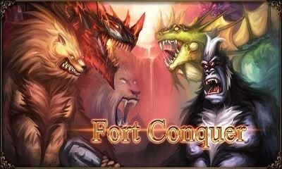 Fort Conquer скачать андроид