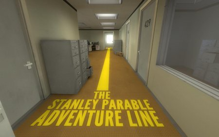 The Stanley Parable ������� ����� �������