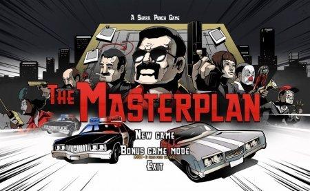 The Masterplan Build 2.0 скачать через торрент