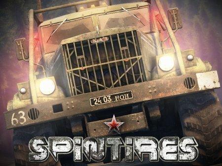 Spintires скачать через торрент