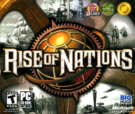 Rise of nations ������� ���������