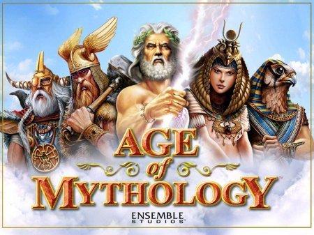 Age of Mythology скачать торрентом