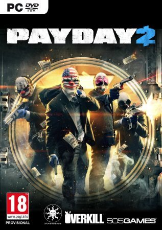 Payday 2 �� �� ������� ���������