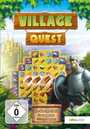 Village quest скачать на пк торрентом