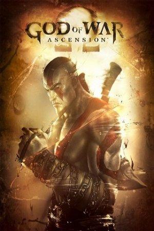 God of War: Ascension скачать торрентом