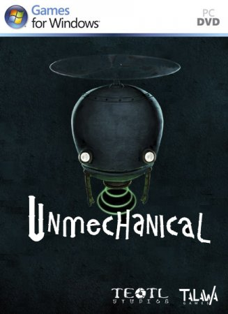 Unmechanical скачать на пк
