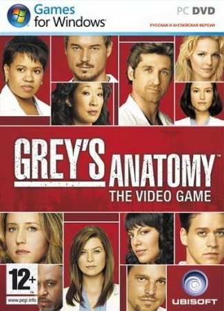 Grey's Anatomy ������� �� �� ���������