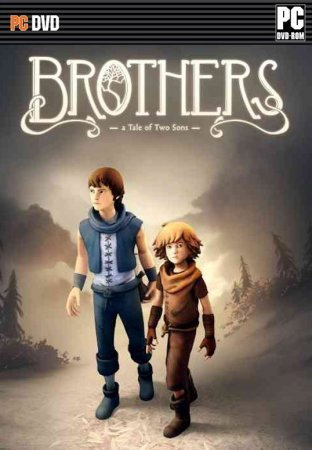 Brothers: A Tale of Two Sons скачать торрентом на пк