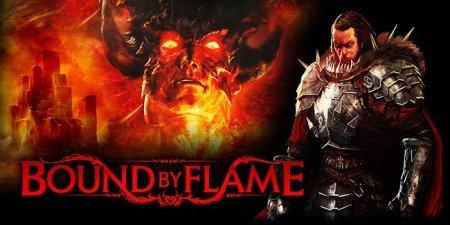 Bound by Flame скачать на пк торрентом