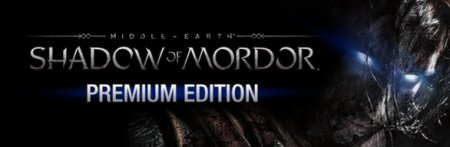 Middle Earth: Shadow of Mordor Premium скачать торрент